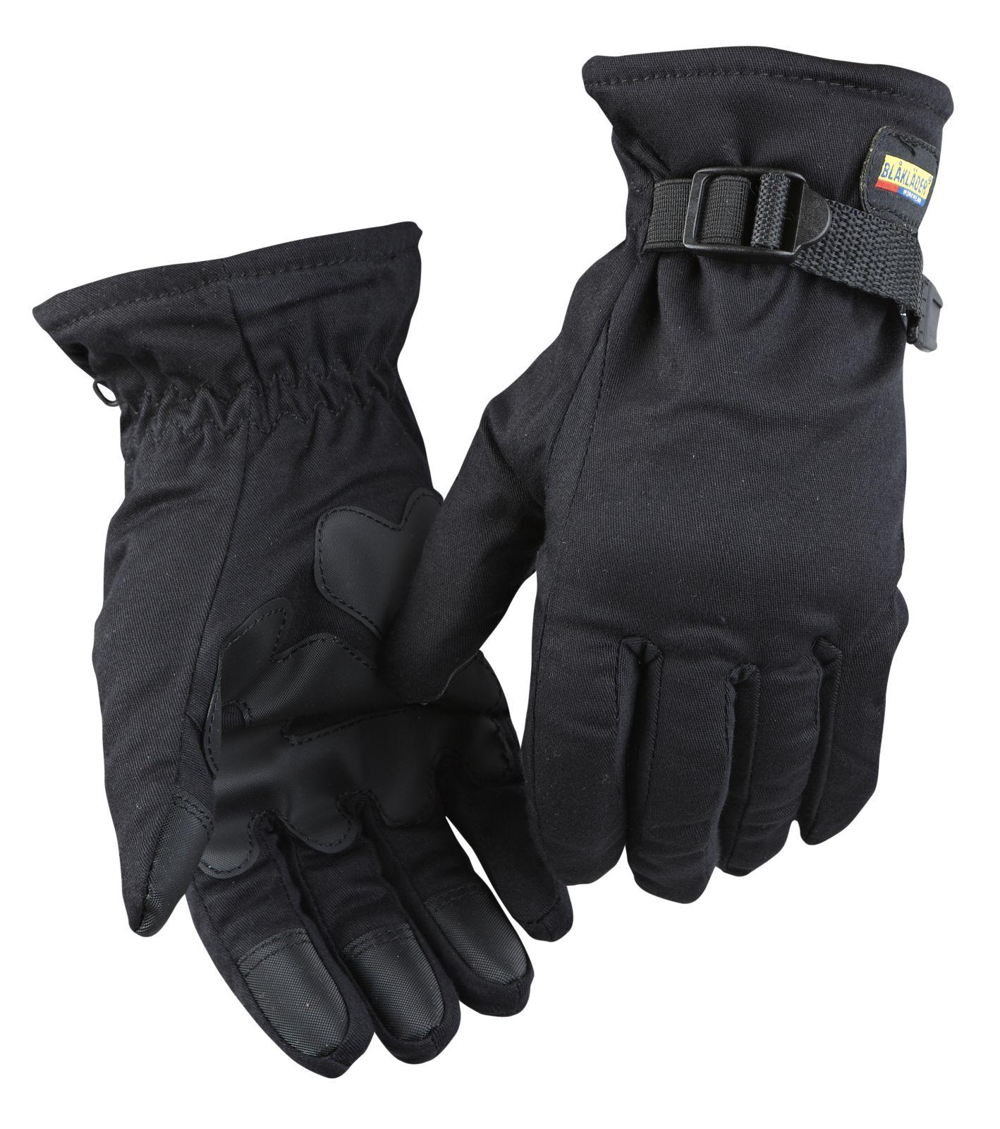Blaklader Handschoenen 22373921 zwart(9900)