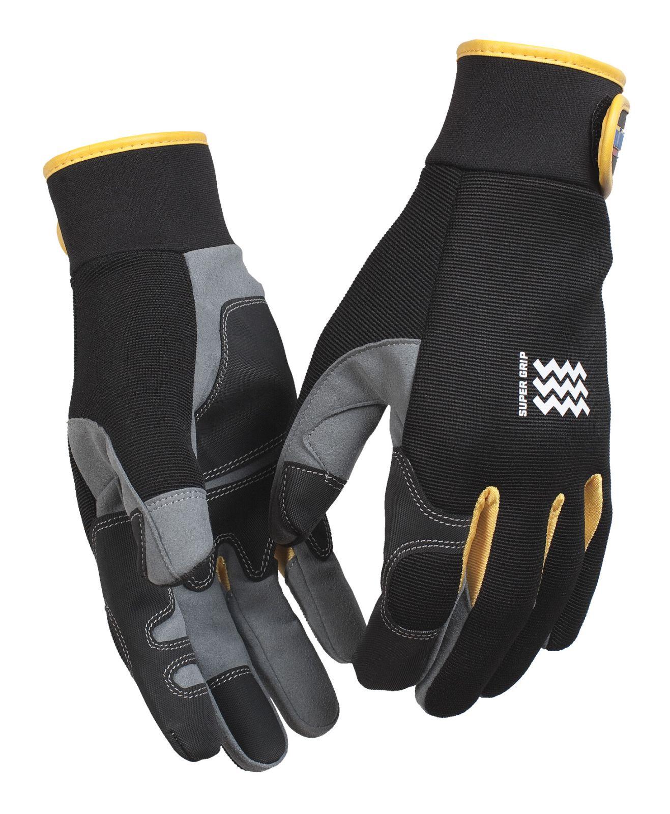 Blaklader Handschoenen 22443941 zwart-grijs(9994)