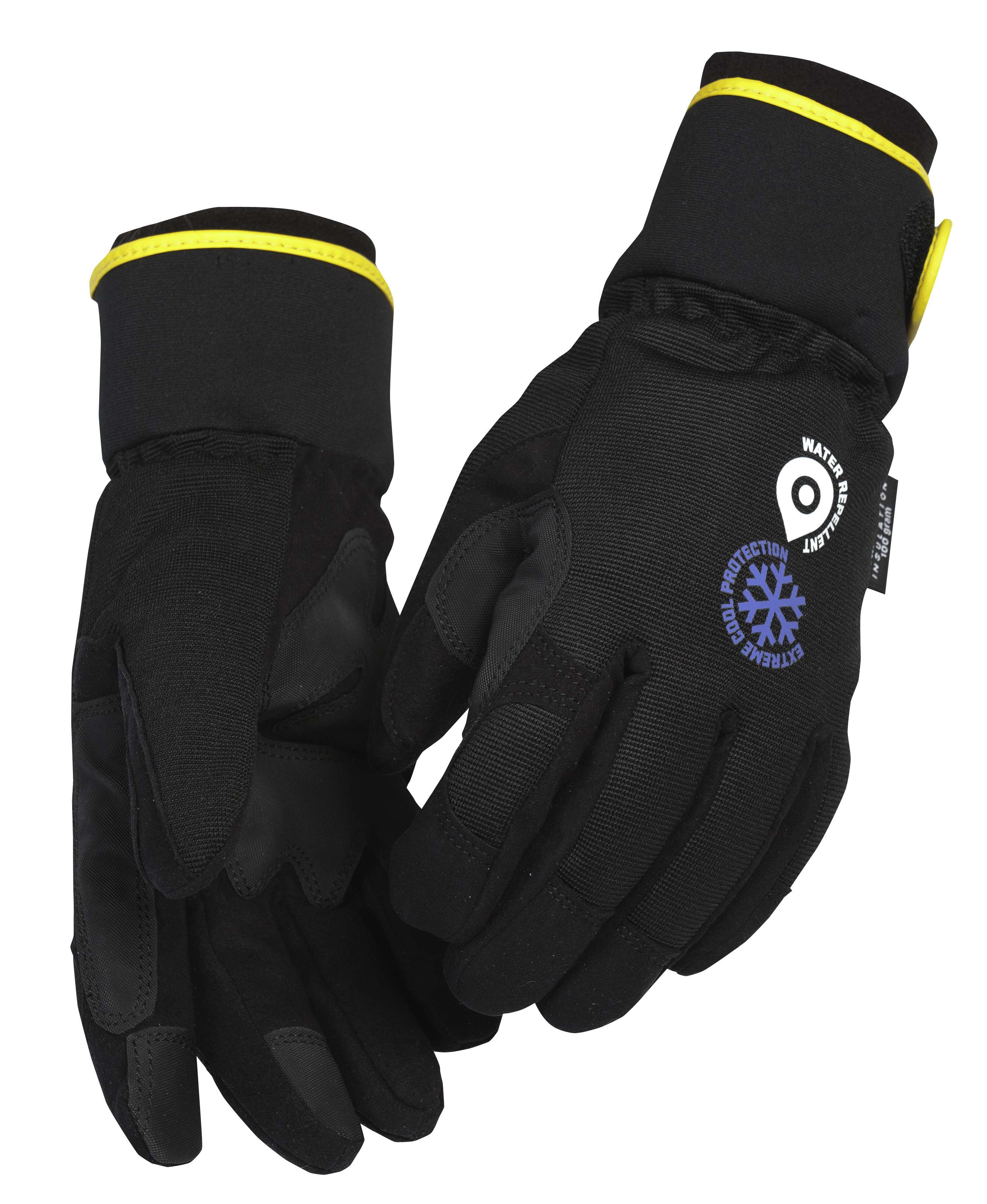 Blaklader Werkhandschoenen 22493945 zwart(9900)