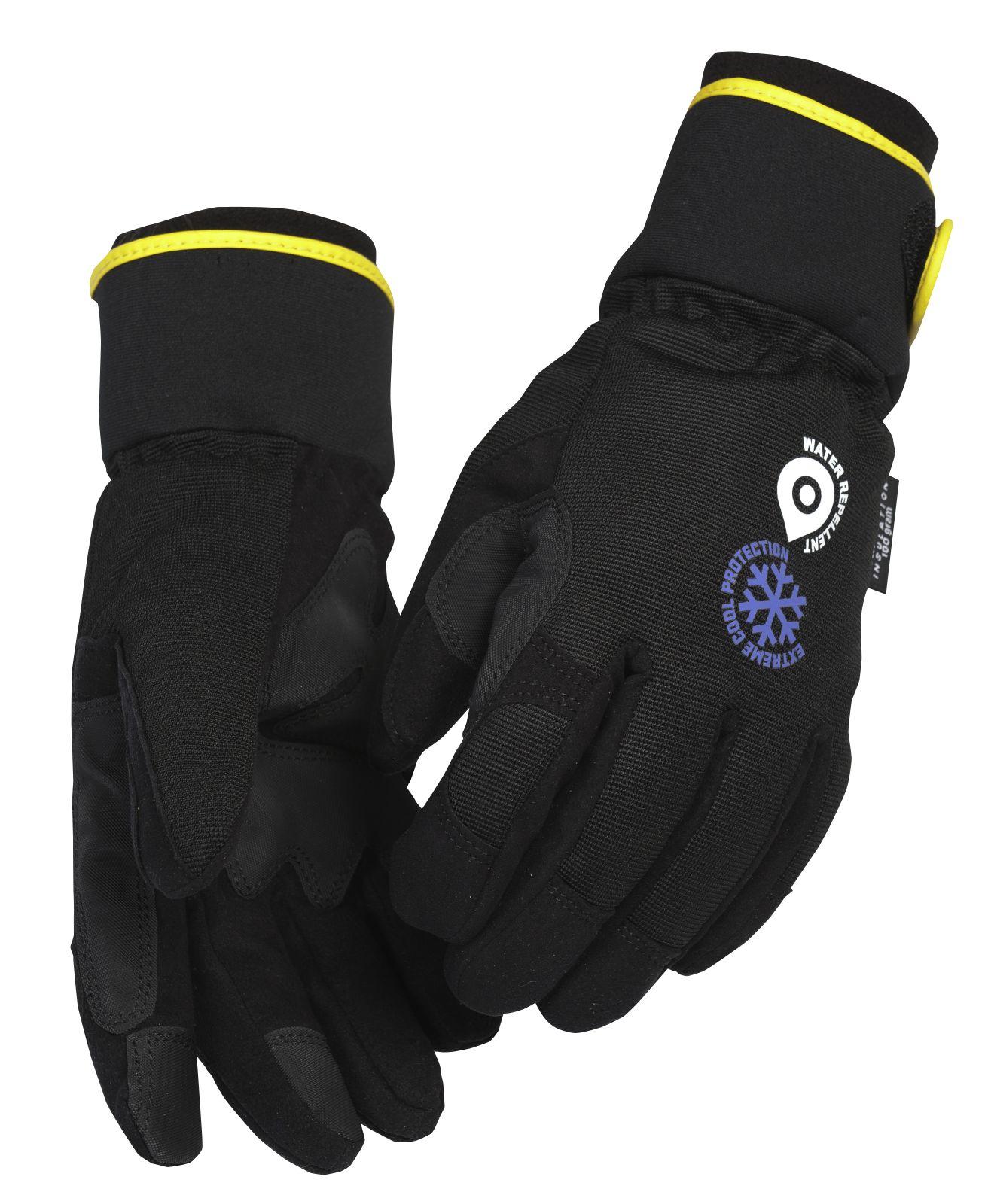 Blaklader Handschoenen 22493945 zwart(9900)