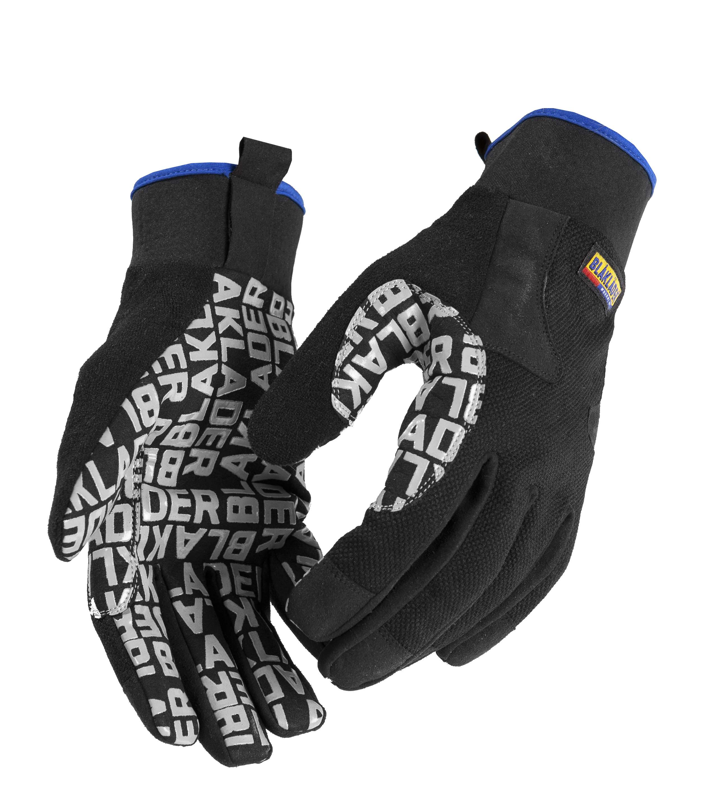 Blaklader Werkhandschoenen 22503941 zwart(9900)