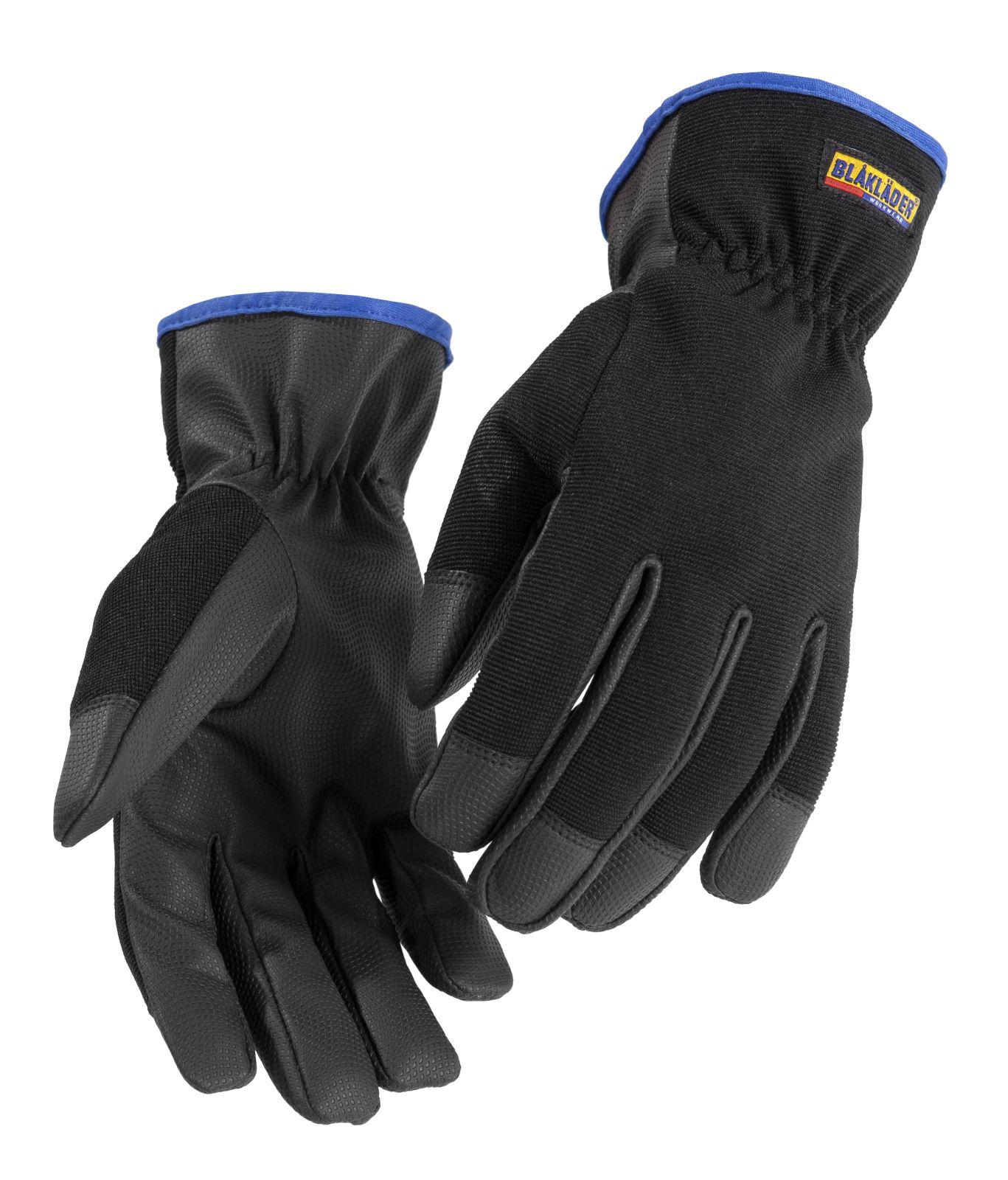 Blaklader Werkhandschoenen 22653942 zwart(9900)