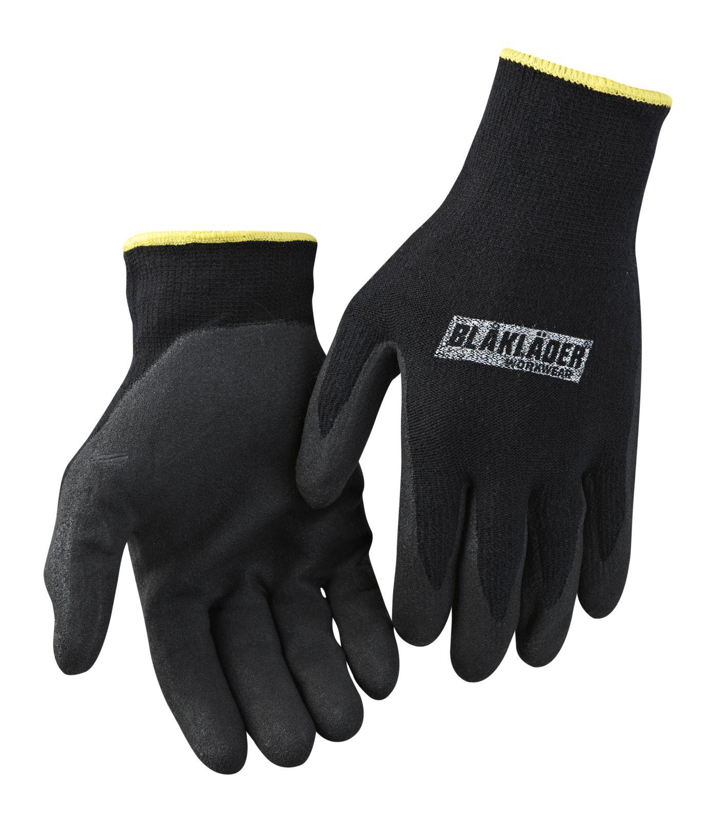 Blaklader Werkhandschoenen 22703948 zwart(12)