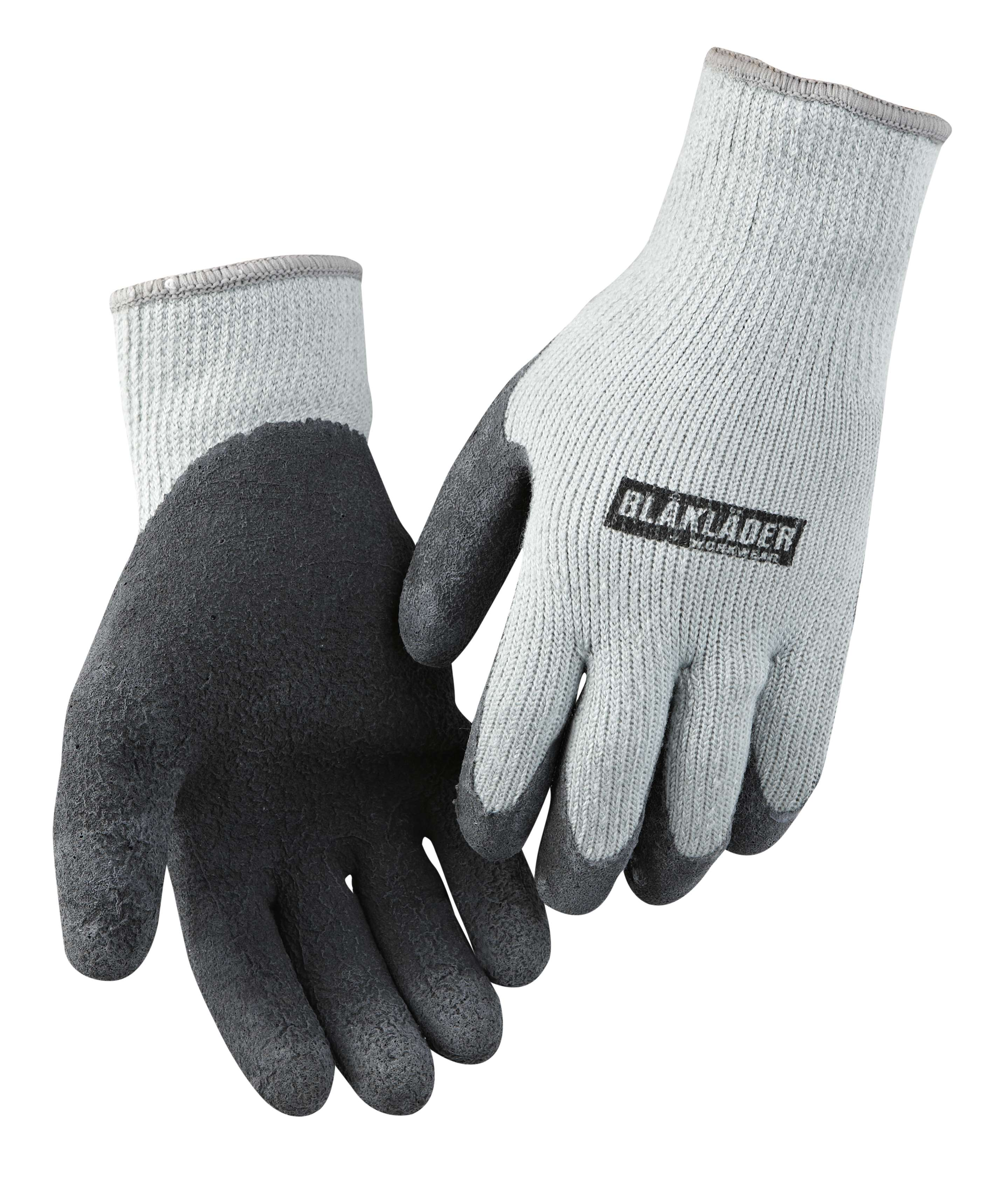 Blaklader Handschoenen 22753947 grijs-zwart(6)