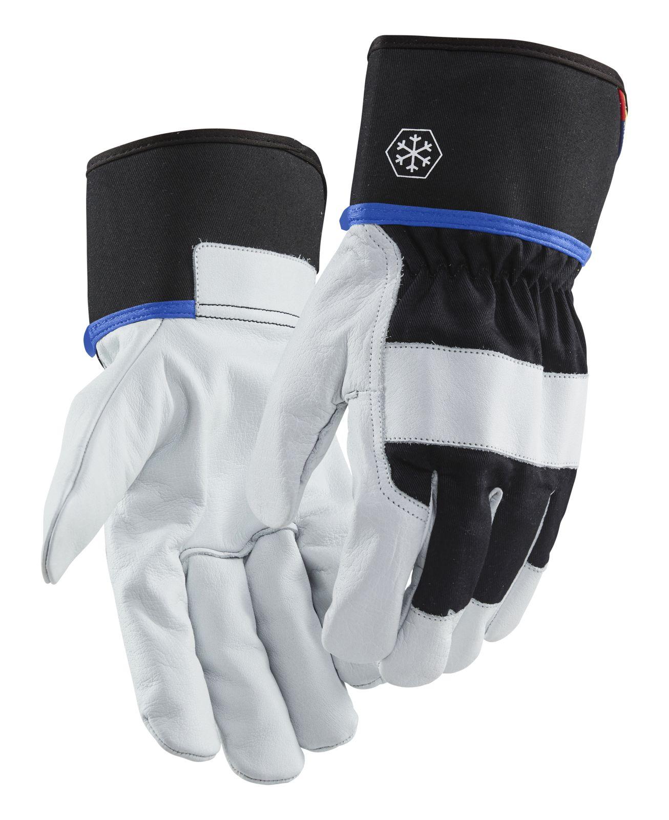 Blaklader Handschoenen 22883900 zwart-wit(9910)