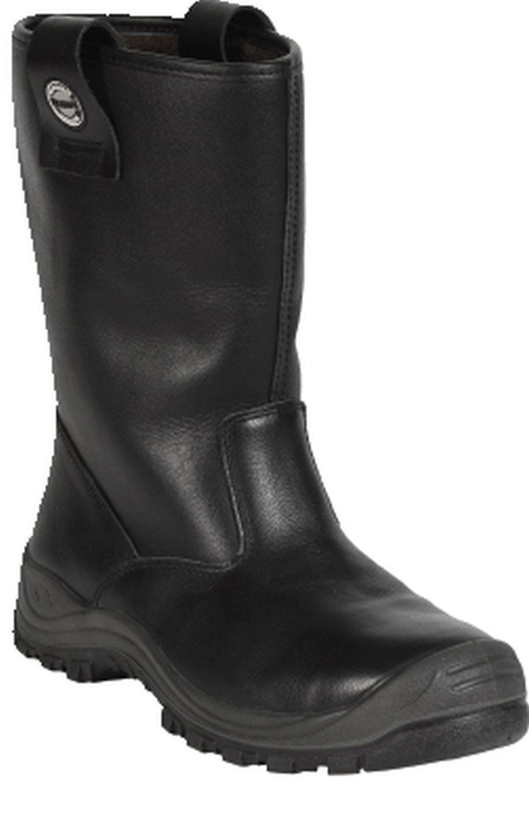 Blaklader Veiligheidslaarzen 23030001 zwart(9900)