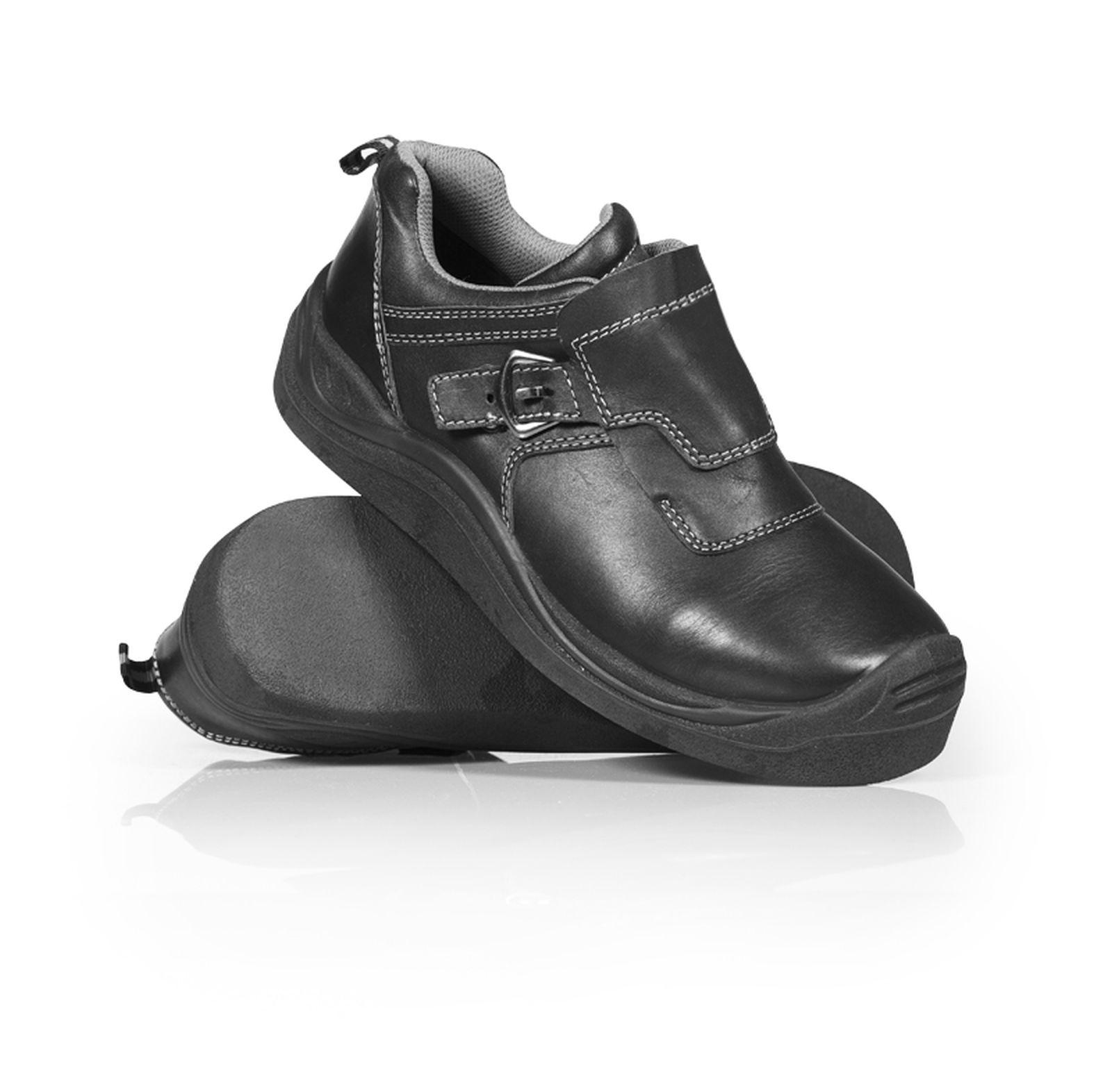 Blaklader Veiligheidsschoenen 24180000 Hittebestendig zwart(9900)