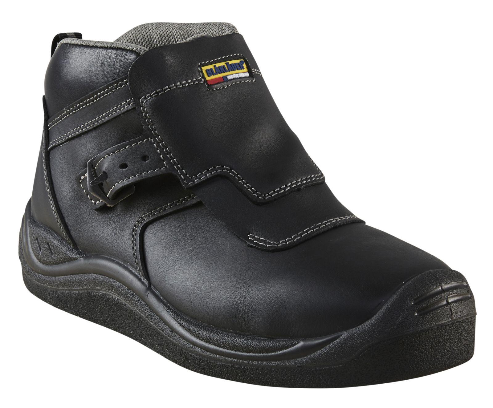 Blaklader Veiligheidsschoenen 24190000 Hittebestendig zwart(9900)