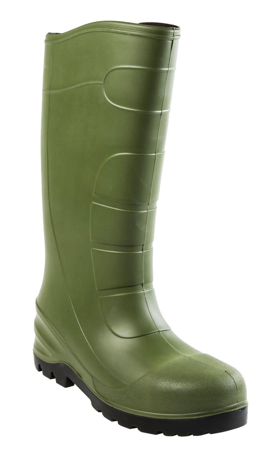 Blaklader Veiligheidslaarzen 24213909 army groen-zwart(4699)