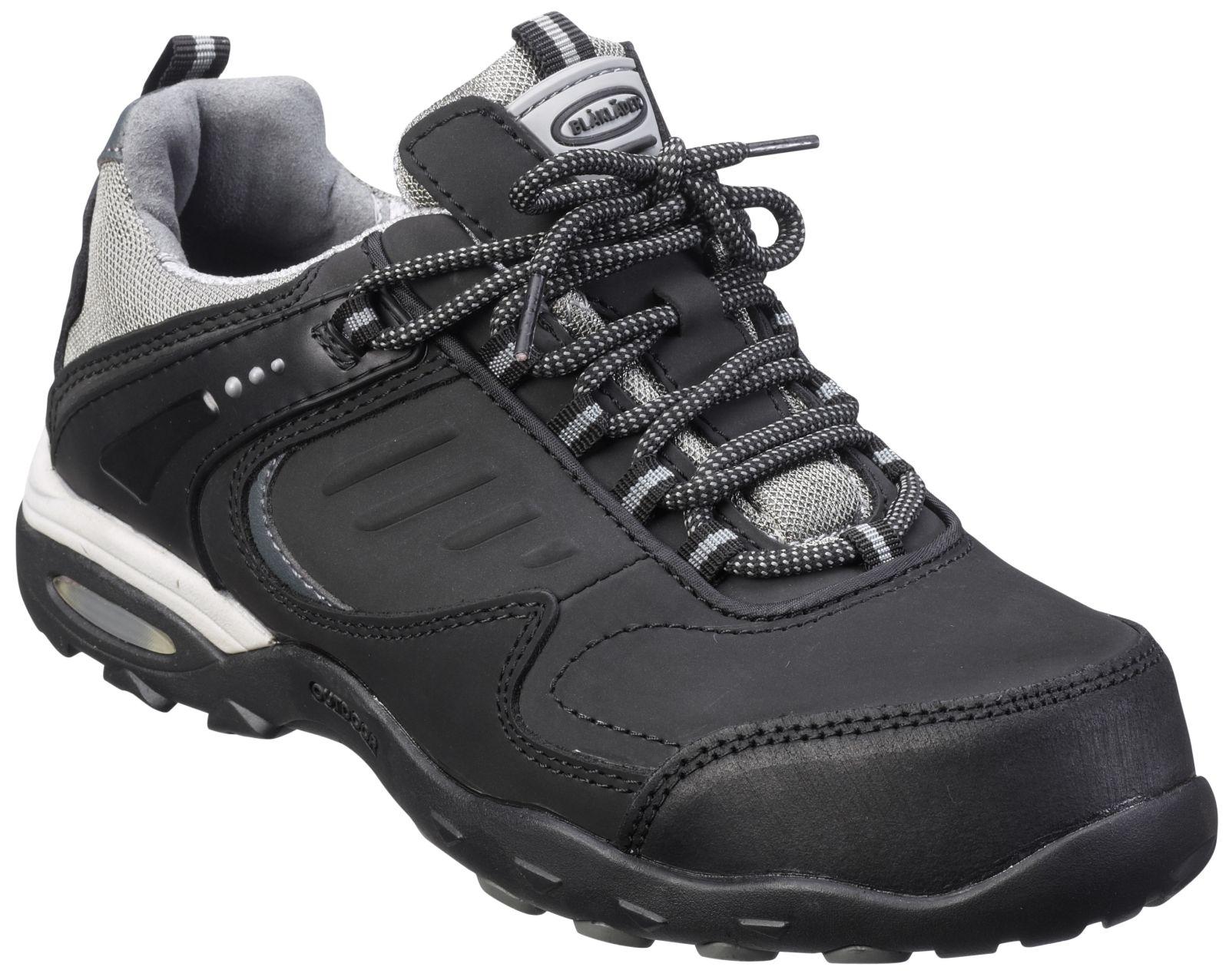 Blaklader Veiligheidsschoenen 24293907 zwart-grijs(9990)