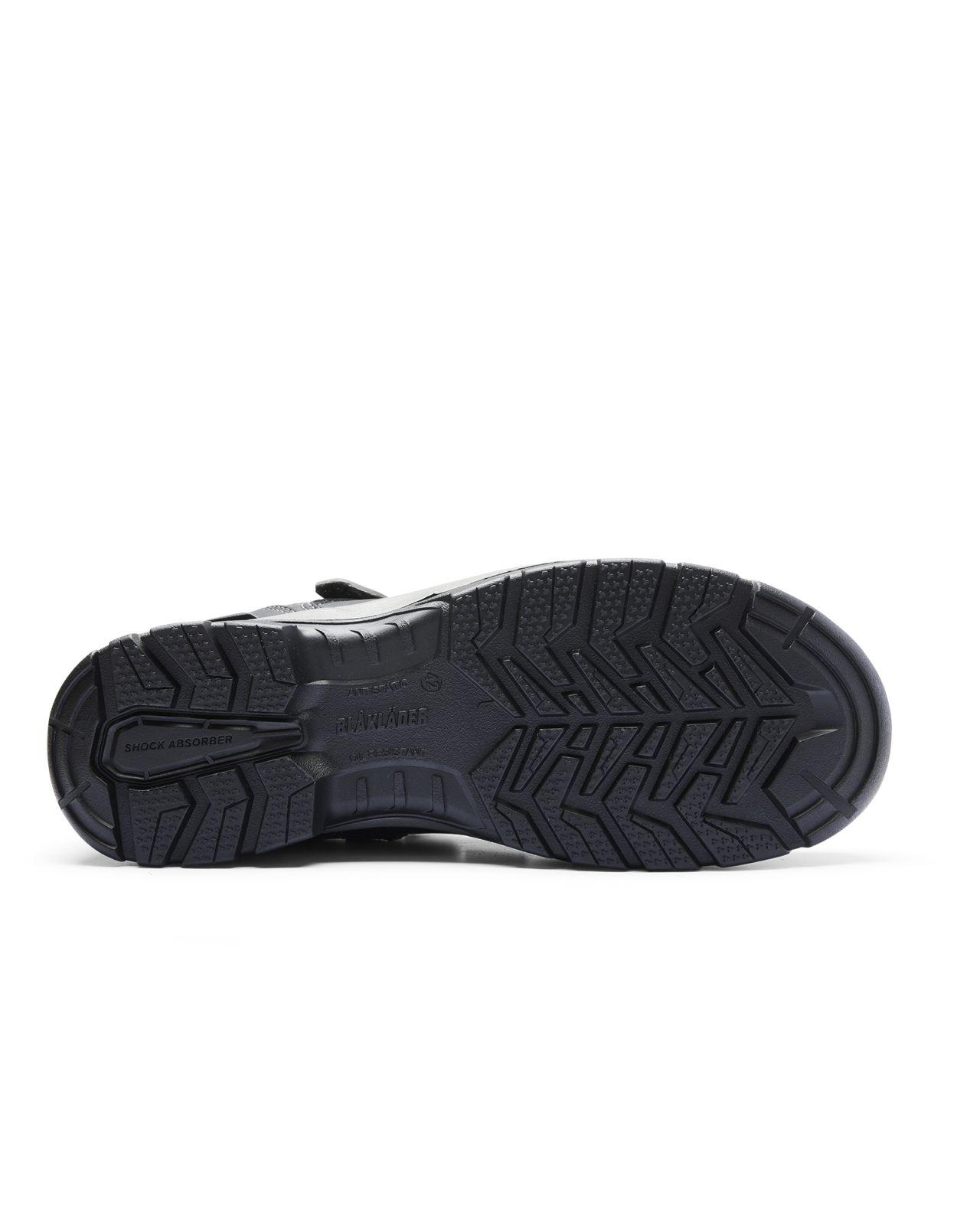Blaklader sandalen 24490 zwart(9900)