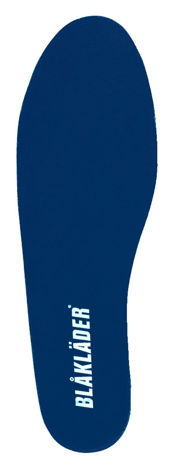 Blaklader Inlegzolen 24631091 blauw(8200)