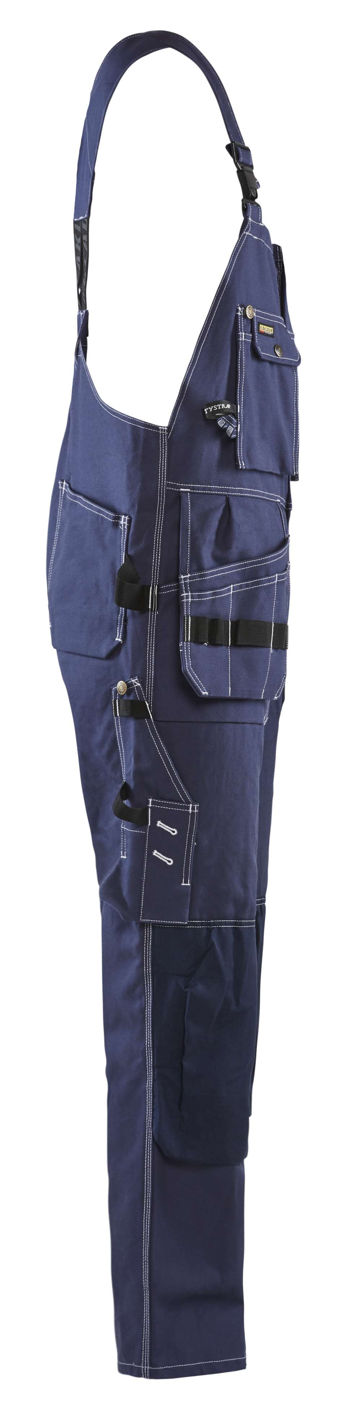 Blaklader Am. Overalls 26001370 marineblauw(8800)
