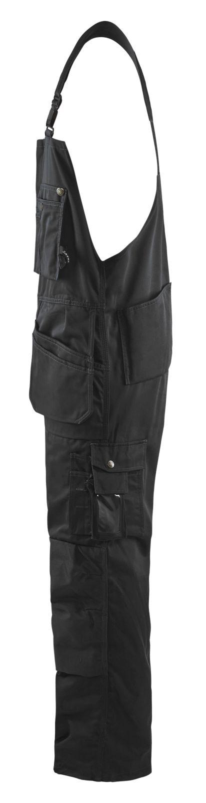 Blaklader Amerikaanse overalls 26001860 zwart(9900)
