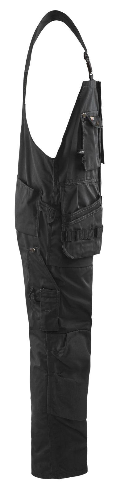 Blaklader Am. Overalls 26001860 zwart(9900)