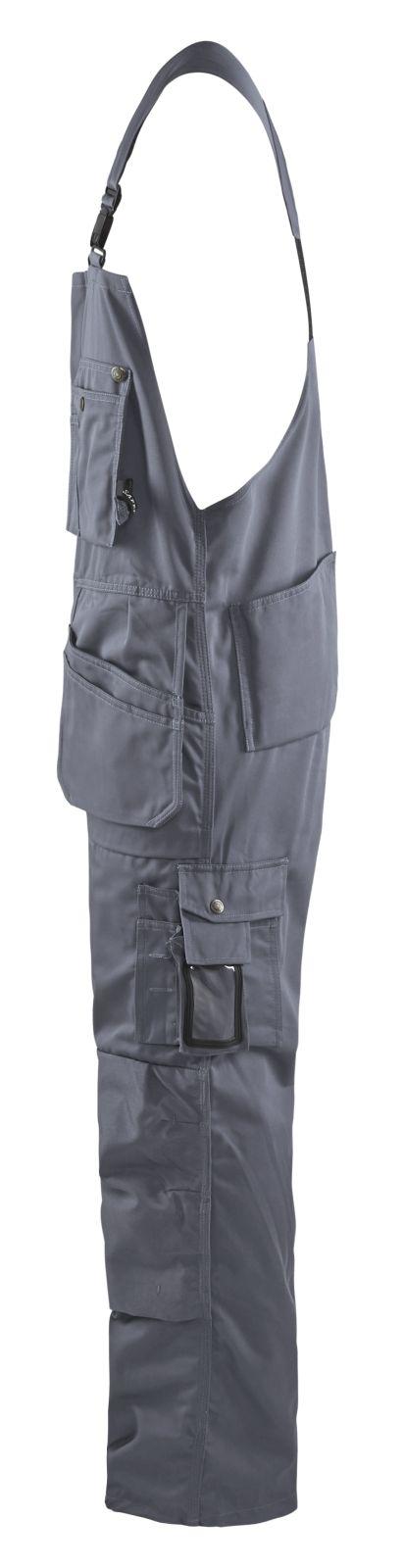 Blaklader Amerikaanse overalls 26021860 grijs(9400)