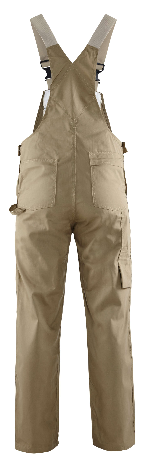 Blaklader Amerikaanse overalls 26101800 khaki(2400)