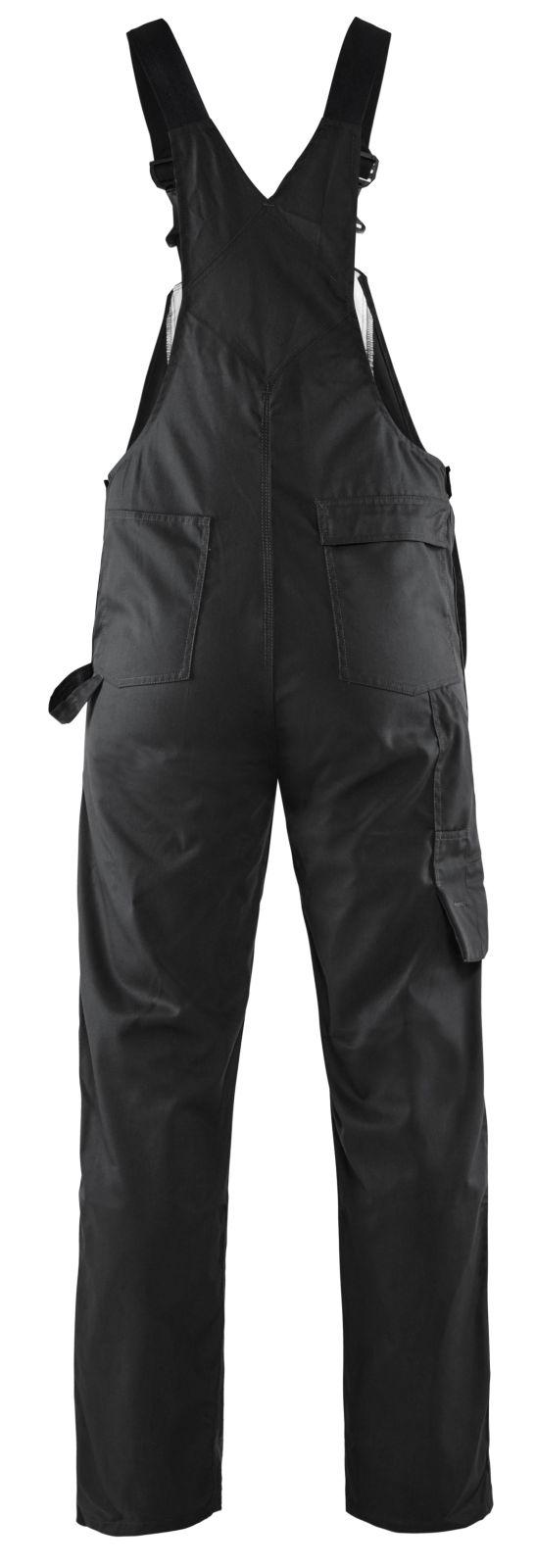 Blaklader Amerikaanse overalls 26101800 zwart(9900)