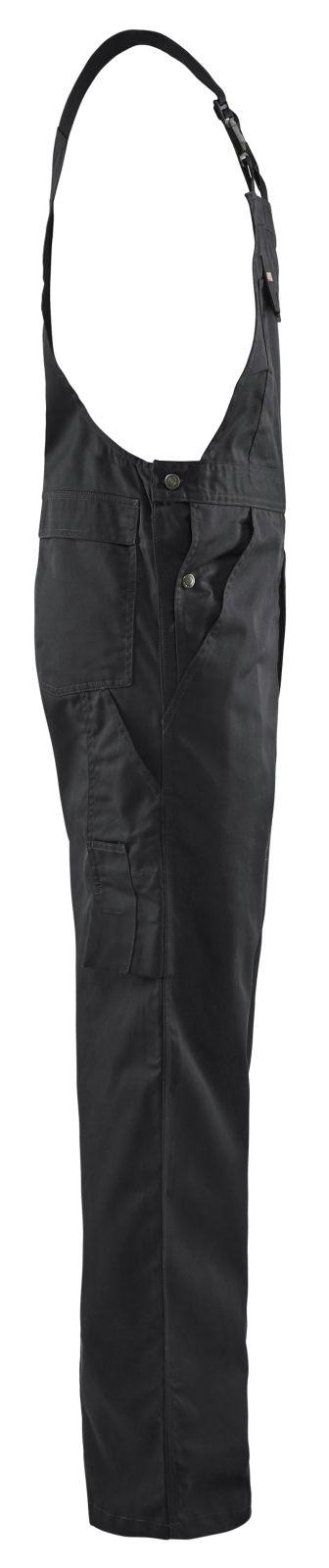 Blaklader Am. Overalls 26101800 zwart(9900)