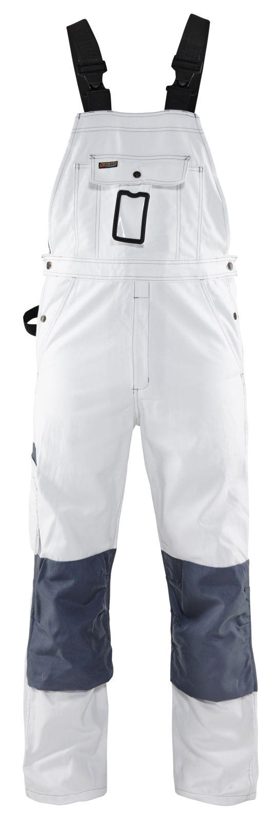 Blaklader Amerikaanse overalls 26111210 wit(1000)