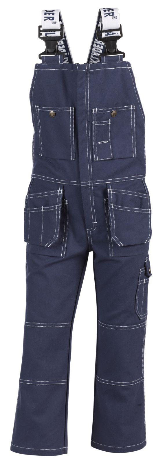 Blaklader Kinderkleding 26141370 donkerblauw(8800)