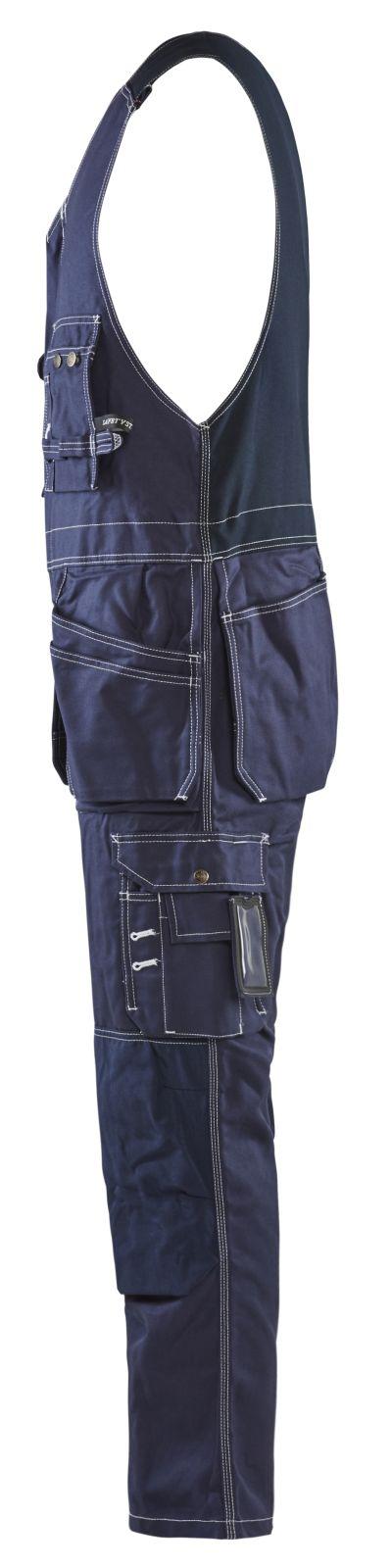 Blaklader Bodybroeken 26501370 marineblauw(8800)
