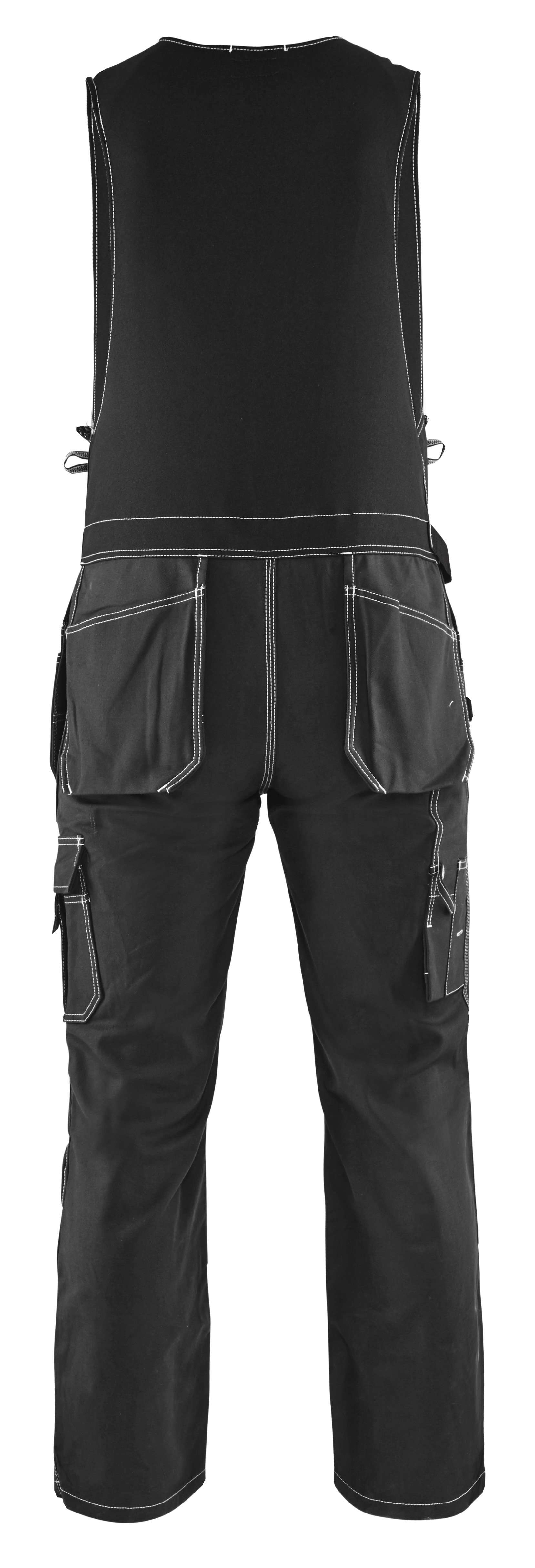 Blaklader Bodybroeken 26501370 zwart(9900)