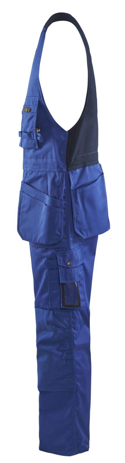 Blaklader Bodybroeken 26501800 korenblauw(8500)