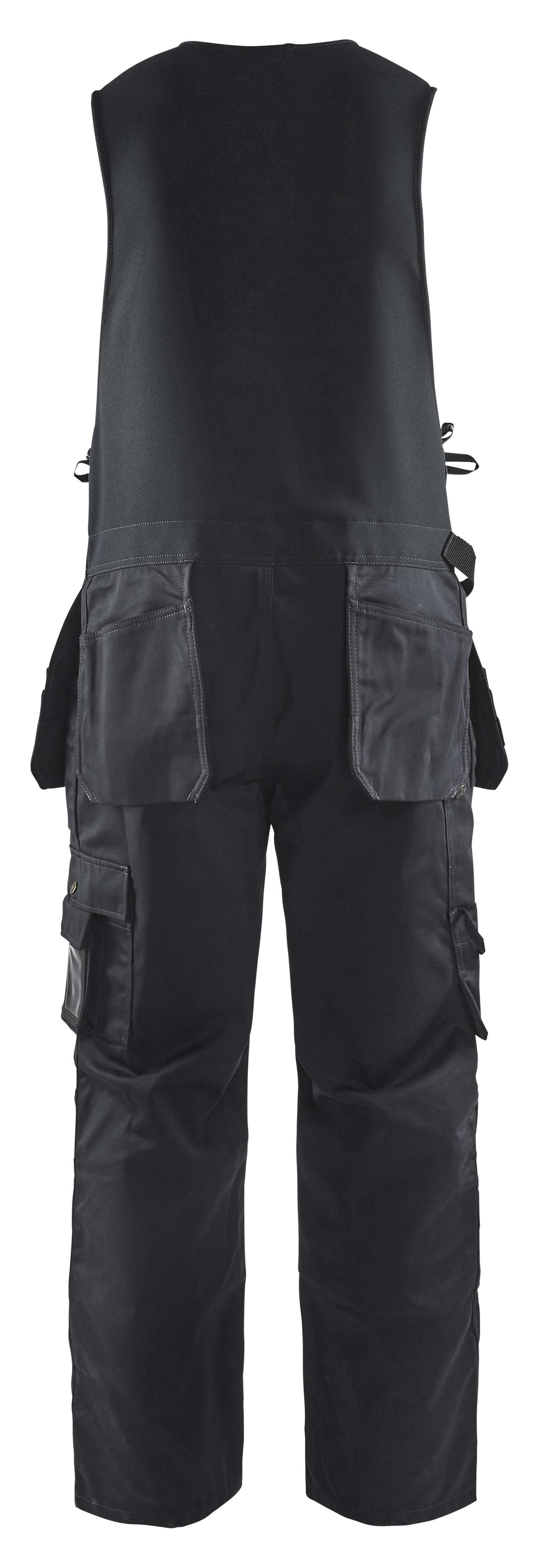 Blaklader Bodybroeken 26501860 zwart(9900)