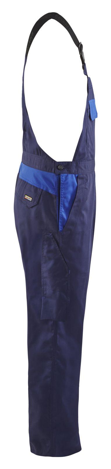 Blaklader Amerikaanse overalls 26641800 marineblauw-korenblauw(8985)