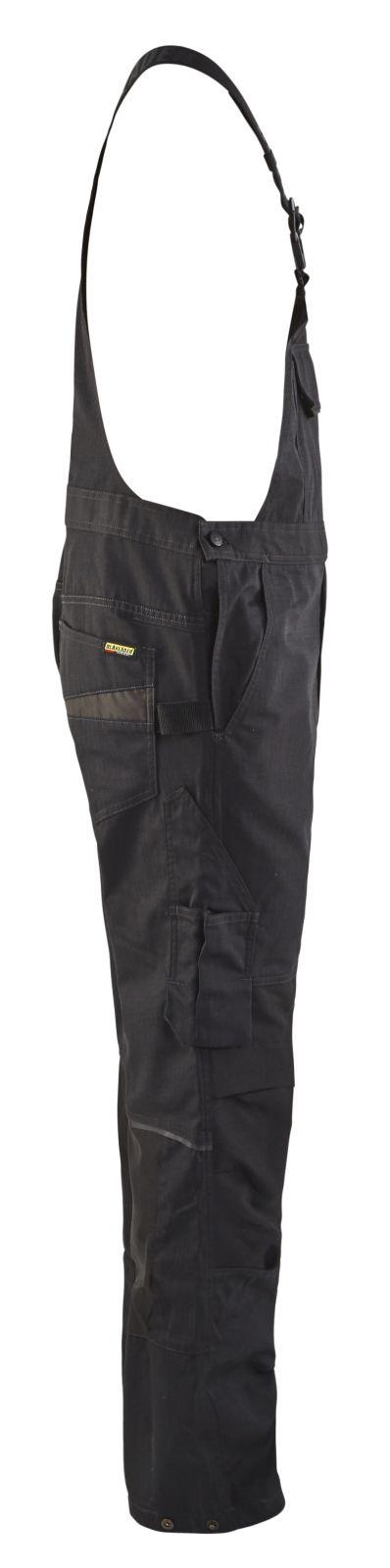 Blaklader Amerikaanse overalls 26951330 met Stretch zwart-grijs(9998)