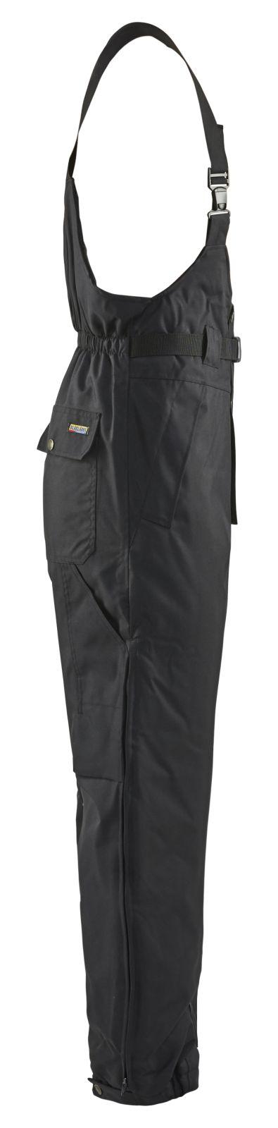 Blaklader Amerikaanse winteroveralls 28101988 zwart(9900)
