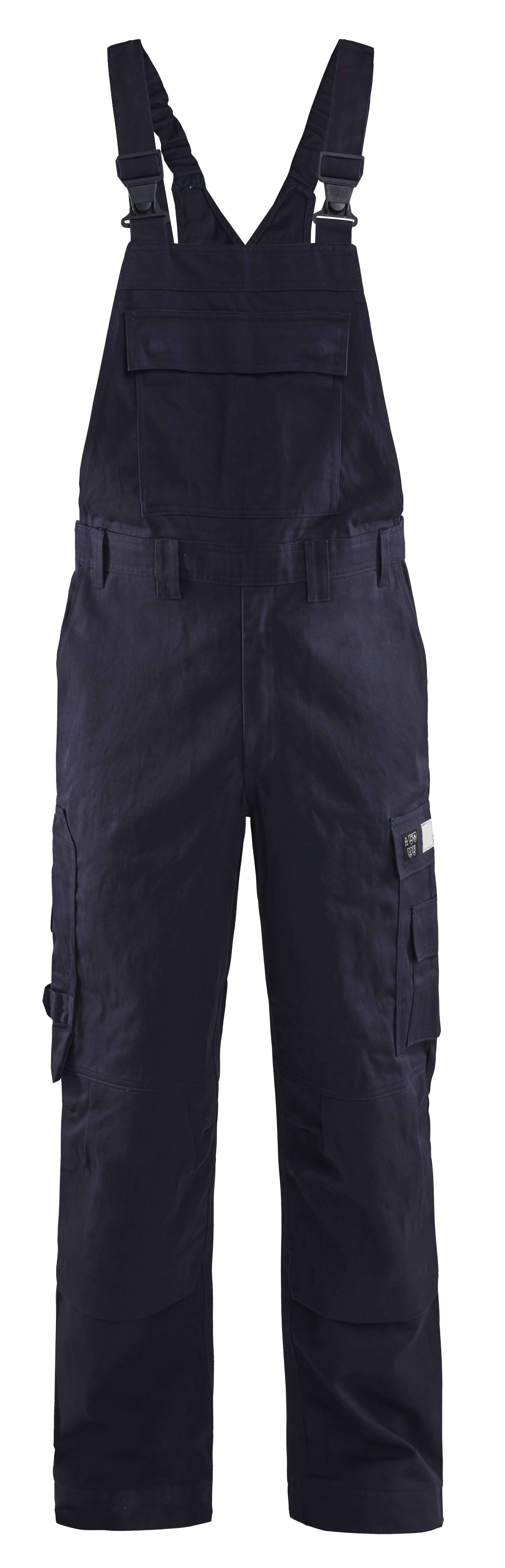 Blaklader Amerikaanse overalls 28241516 Vlamvertragend marineblauw(8900)