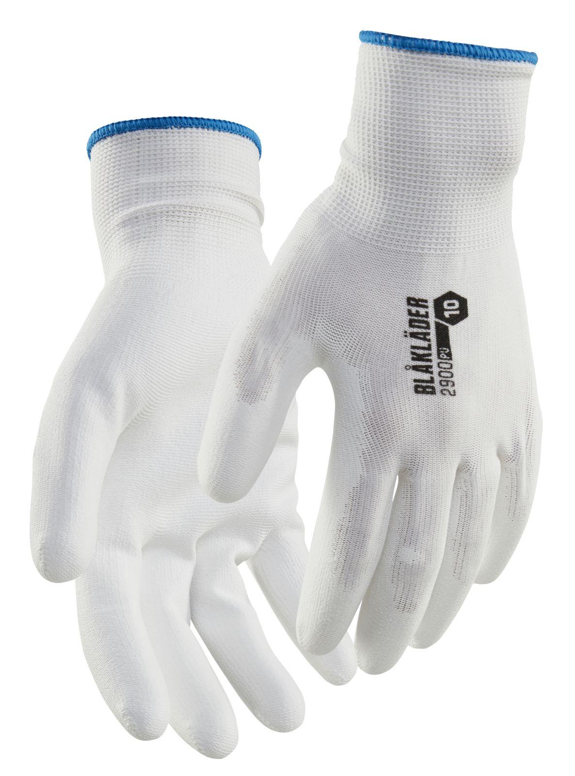 Blaklader Handschoenen 29001453 wit(1000)