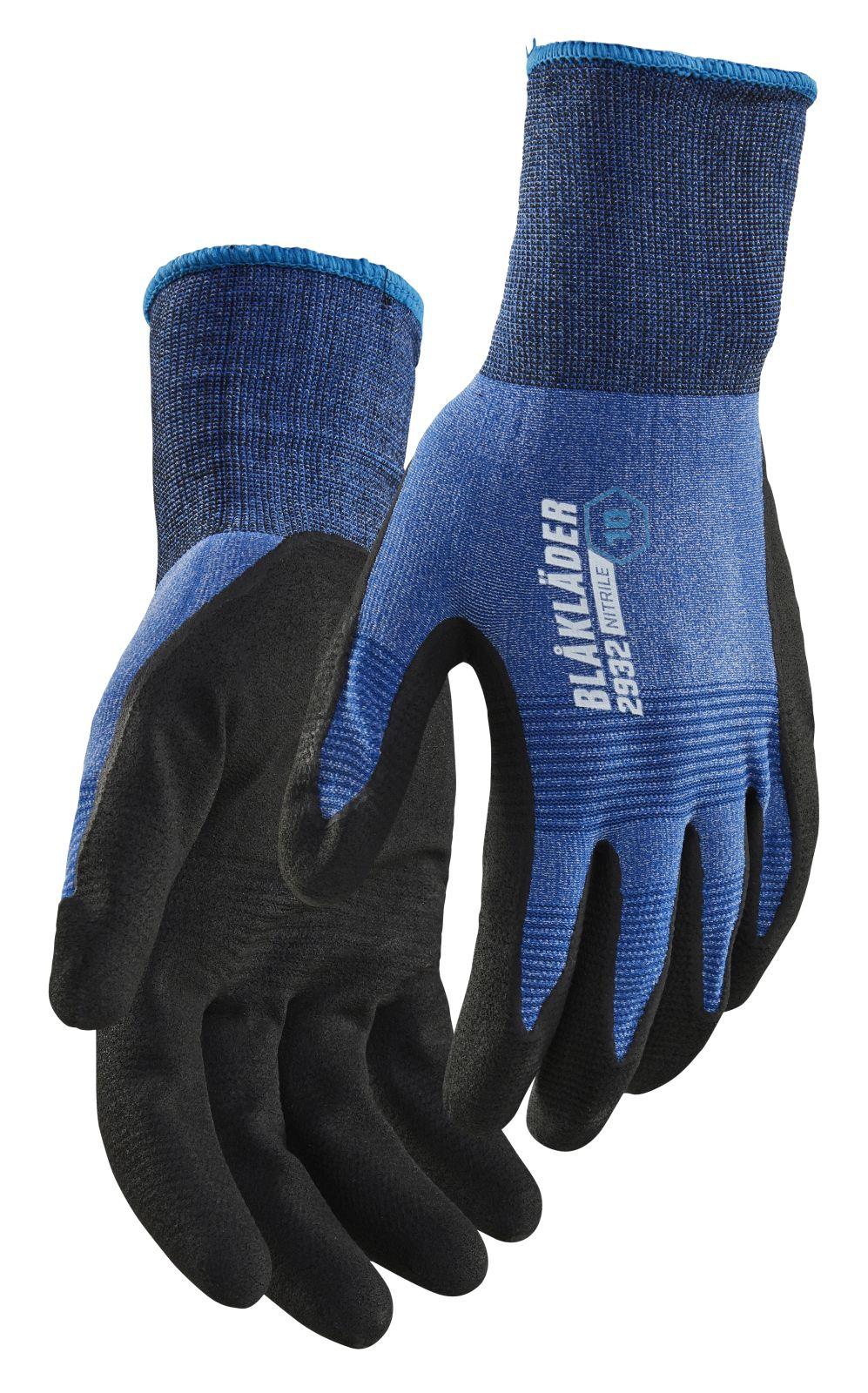 Blaklader Handschoenen 29321455 korenblauw(8500)