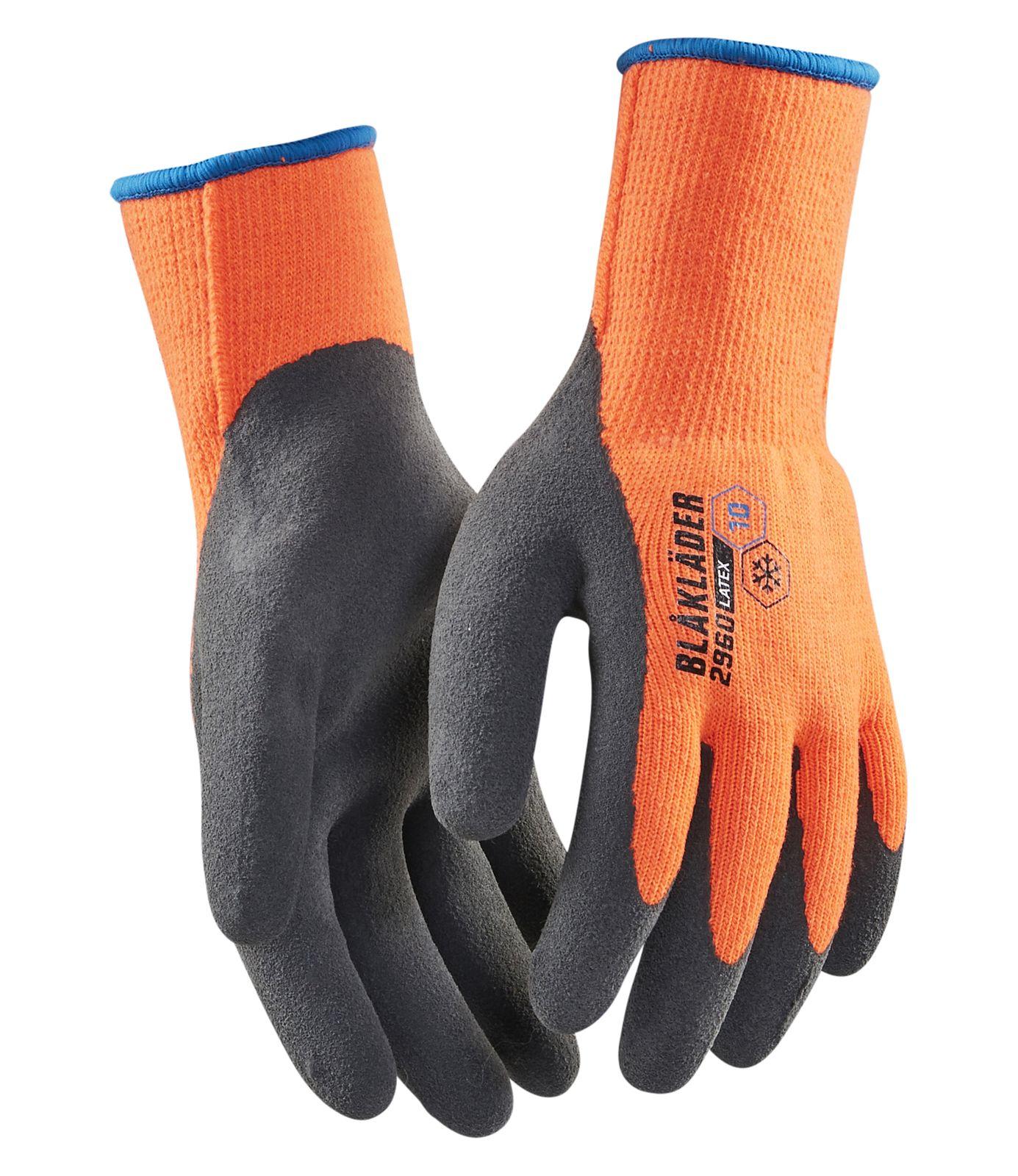 Blaklader Handschoenen 29601450 fluo-oranje(5300)