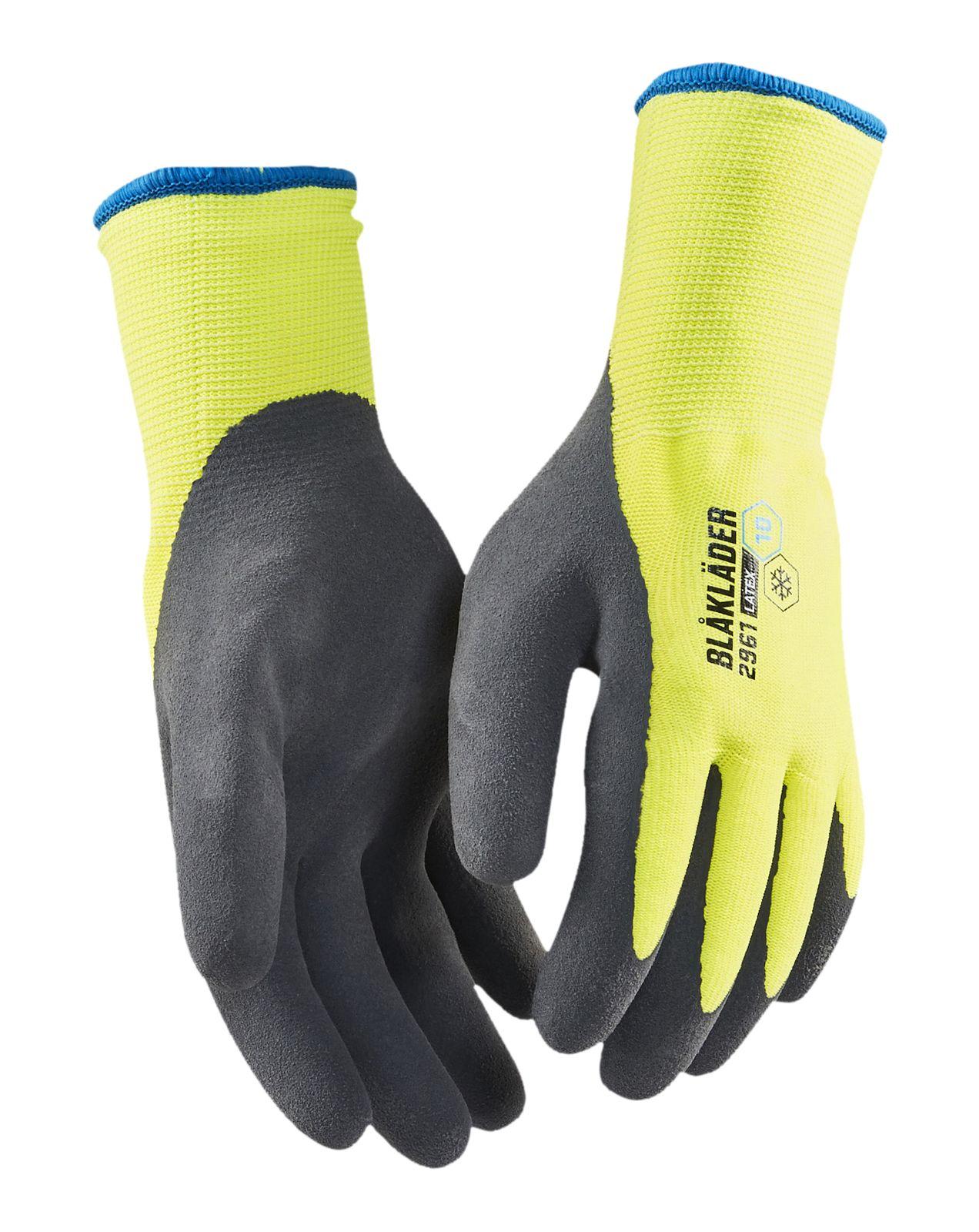 Blaklader Handschoenen 29611451 fluo-geel(3300)