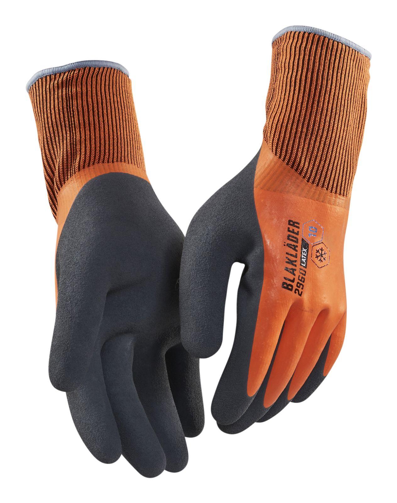 Blaklader Handschoenen 29621451 fluo-oranje(5300)