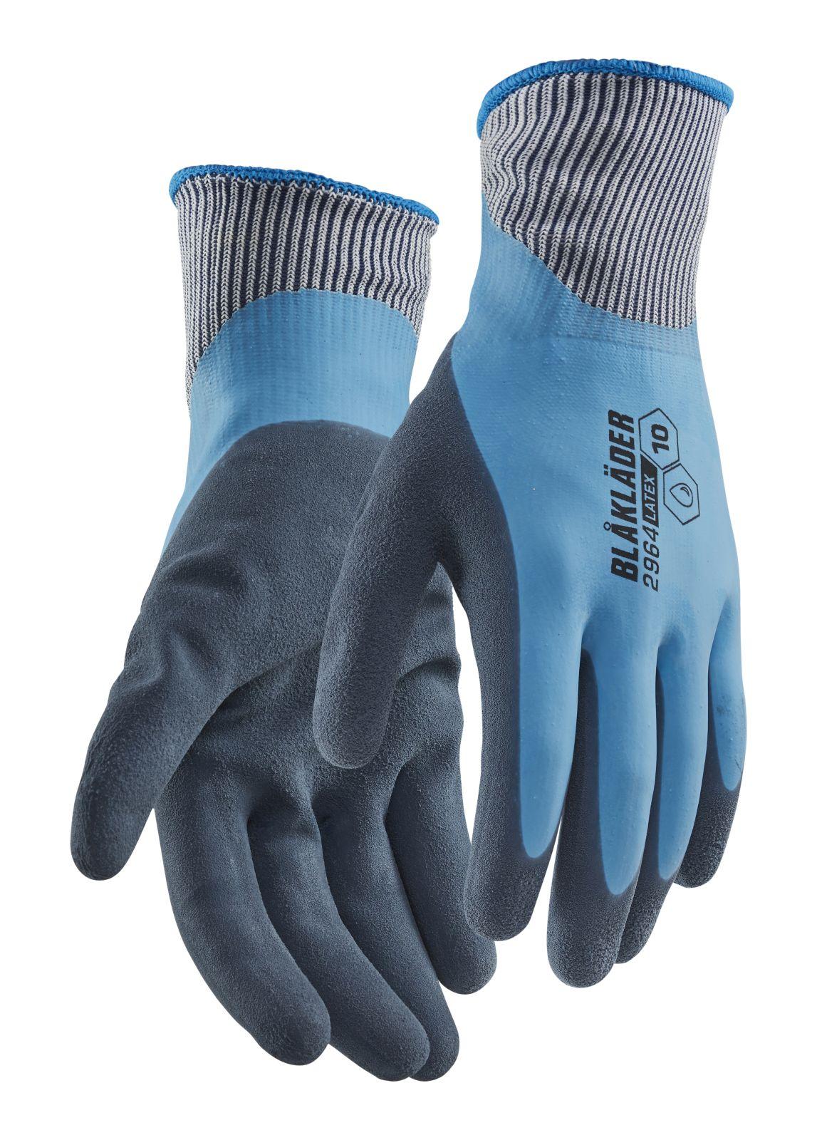 Blaklader handschoenen 29641452 ocean blauw(8000)