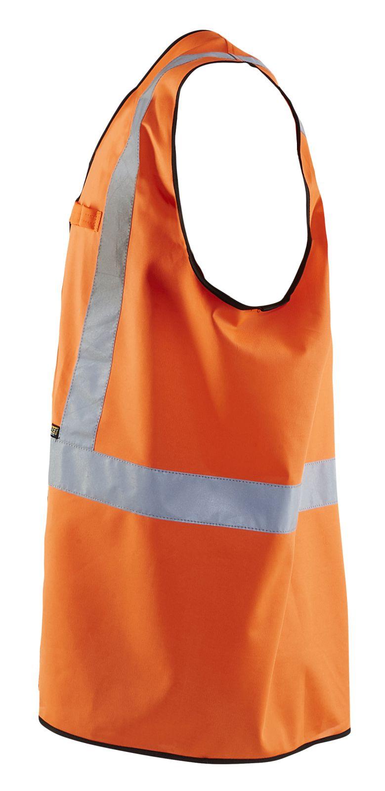 Blaklader Vesten 30291022 High Vis oranje(5300)