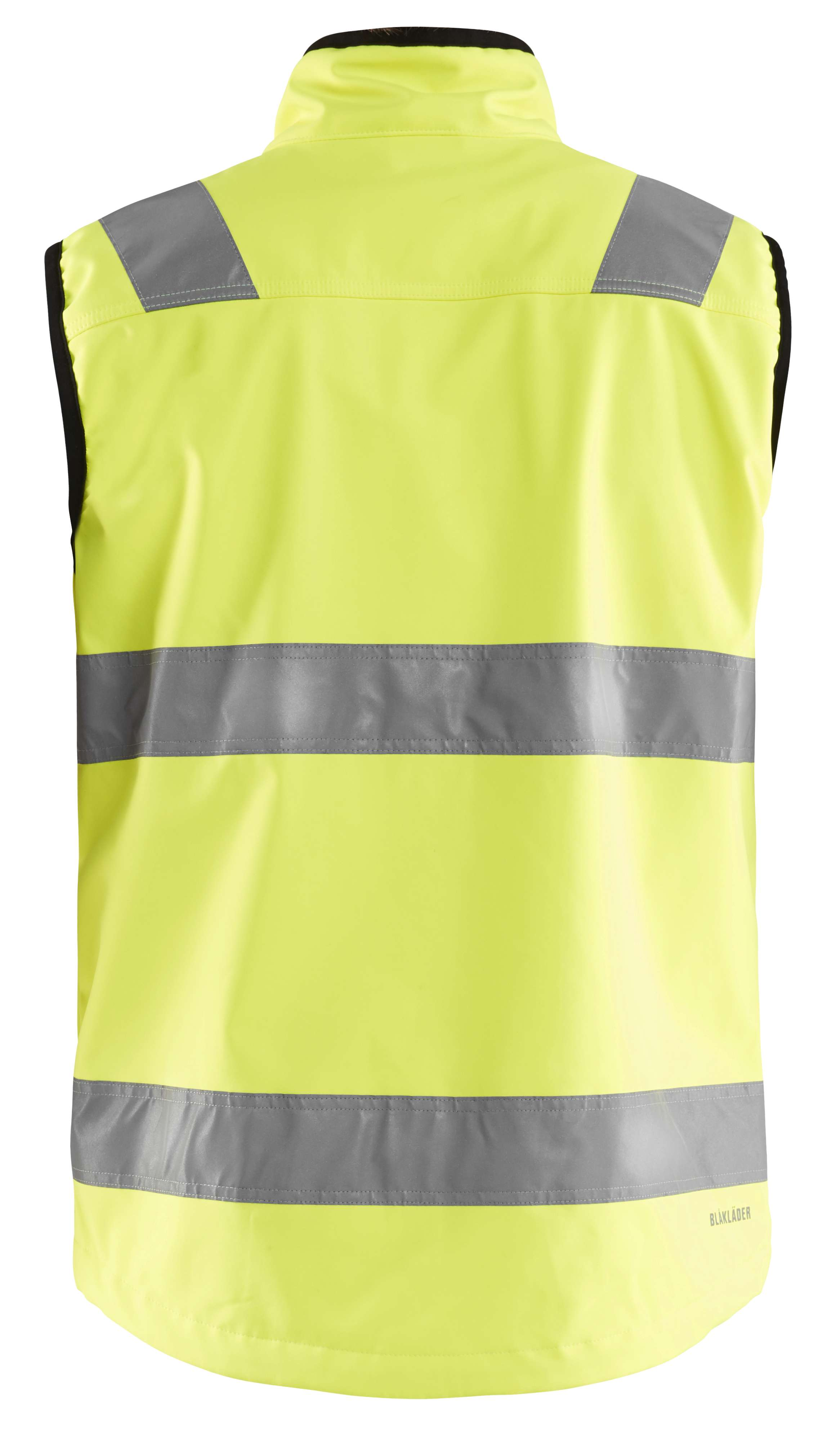 Blaklader Softshell jacks 30492517 High Vis geel(3300)