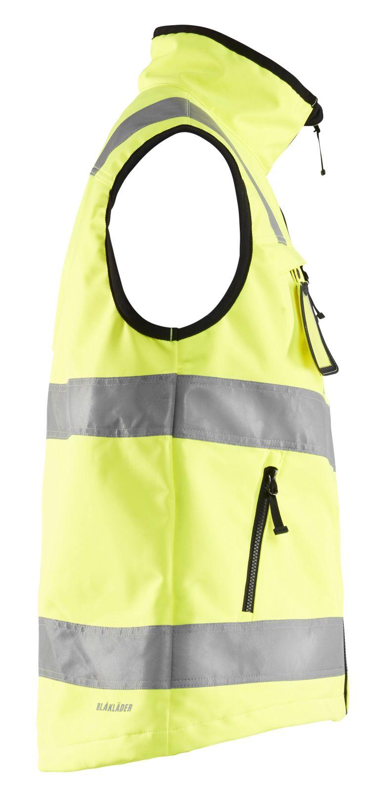 Blaklader Jassen 30492517 High Vis geel(3300)