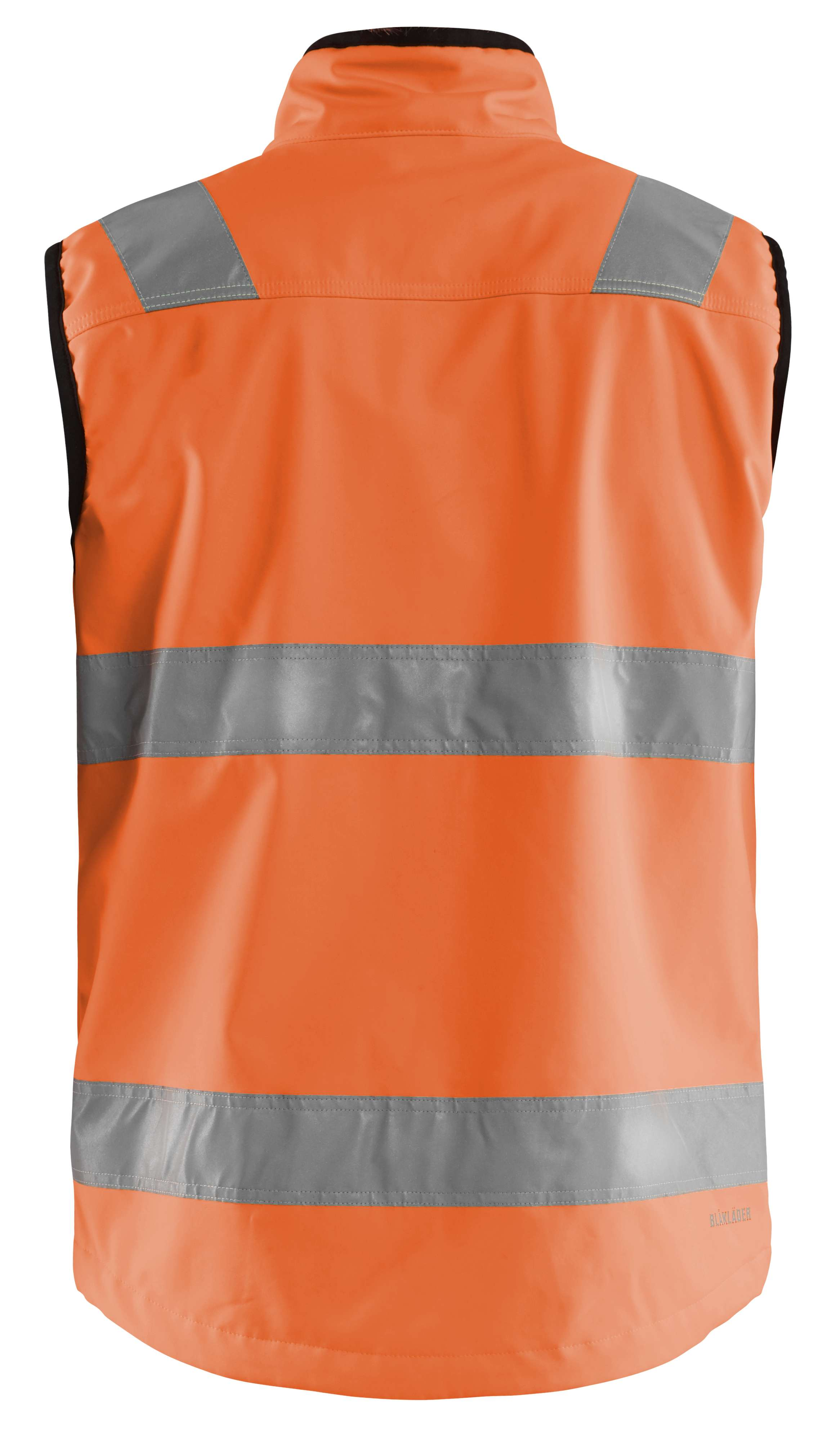 Blaklader Softshell jacks 30492517 High Vis oranje(5300)