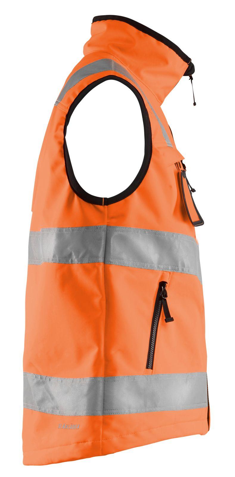 Blaklader Jassen 30492517 High Vis oranje(5300)