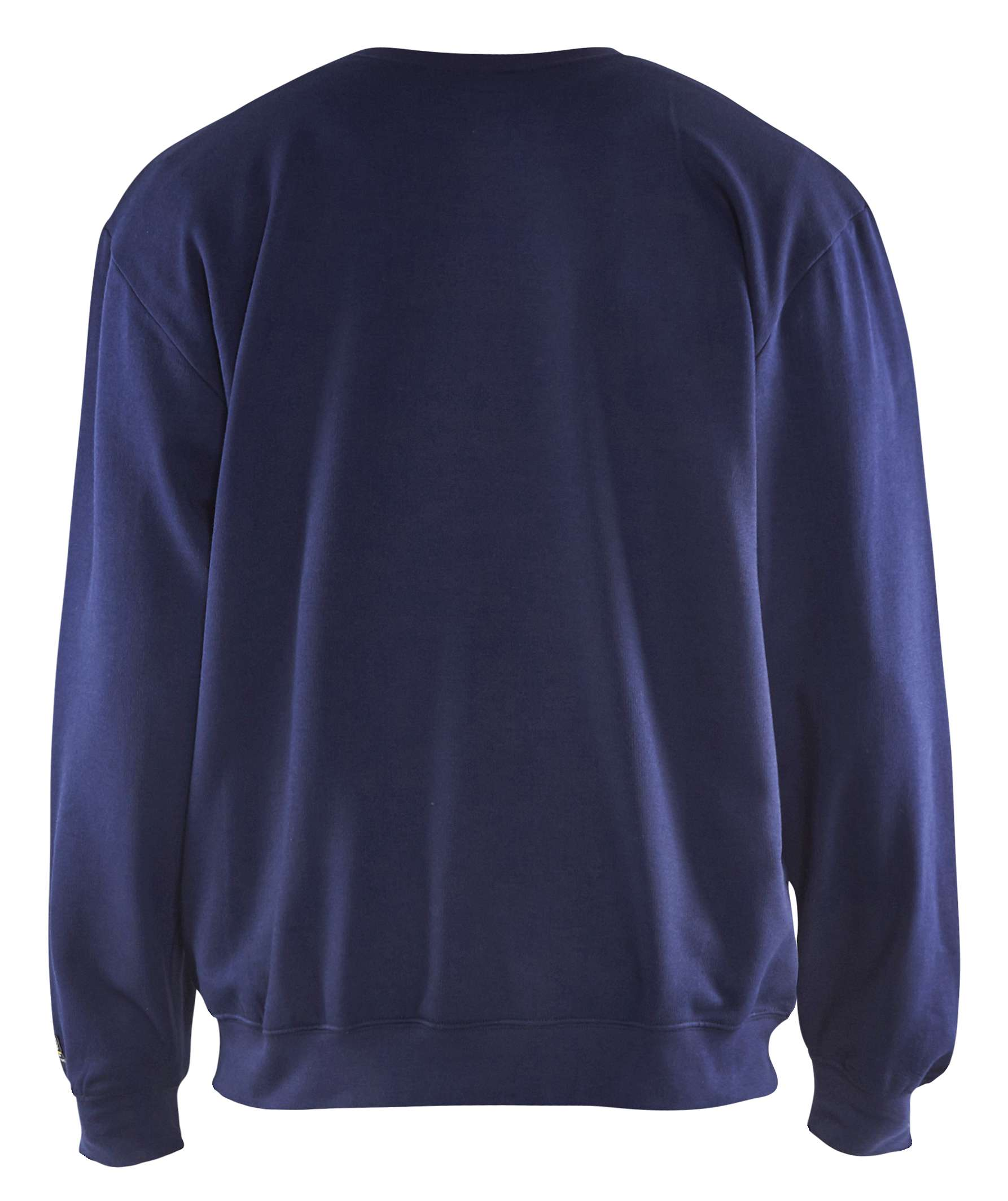 Blaklader Sweatshirts 30741760 Multinorm marineblauw(8900)
