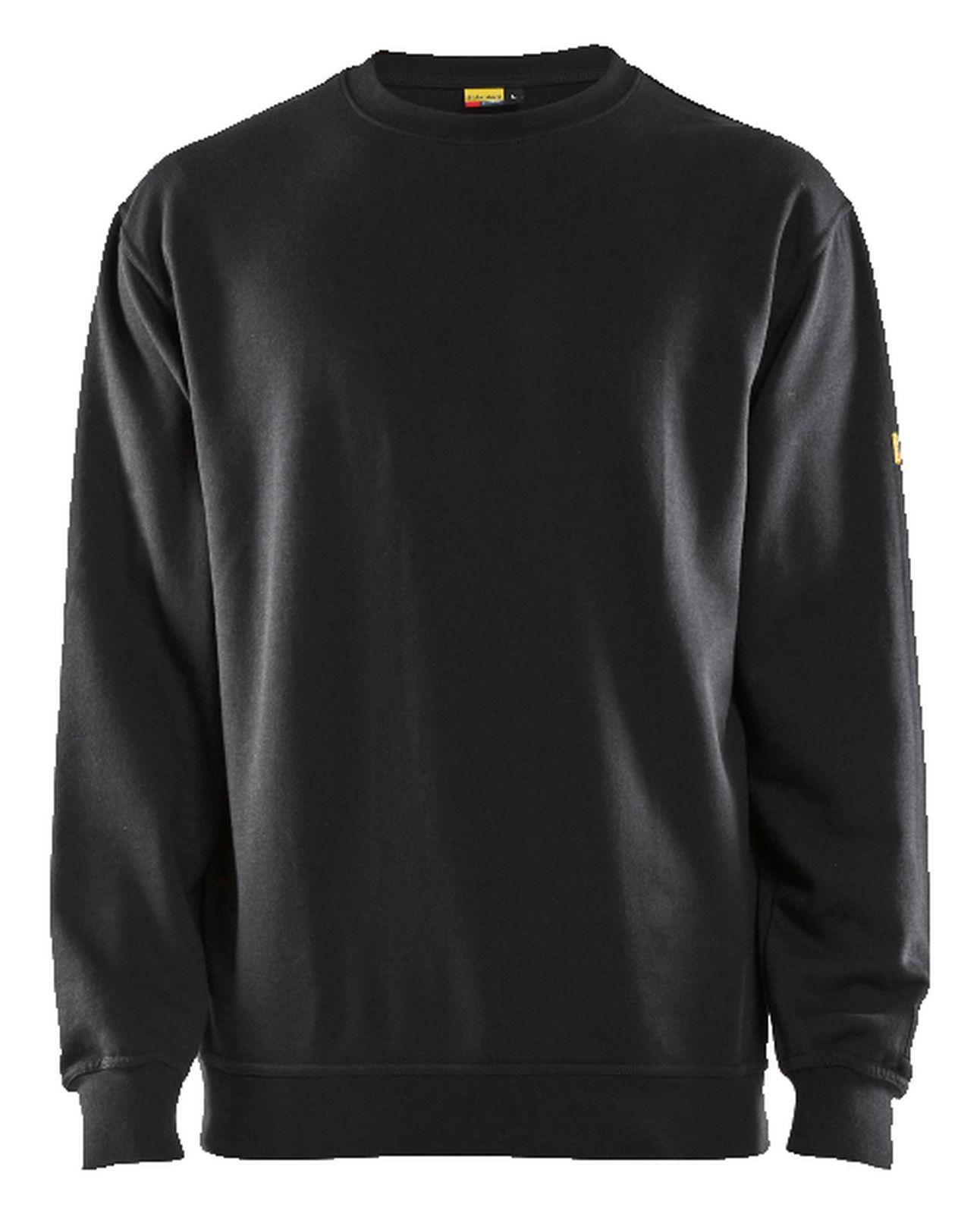 Blaklader Truien 30741762 zwart(9900)