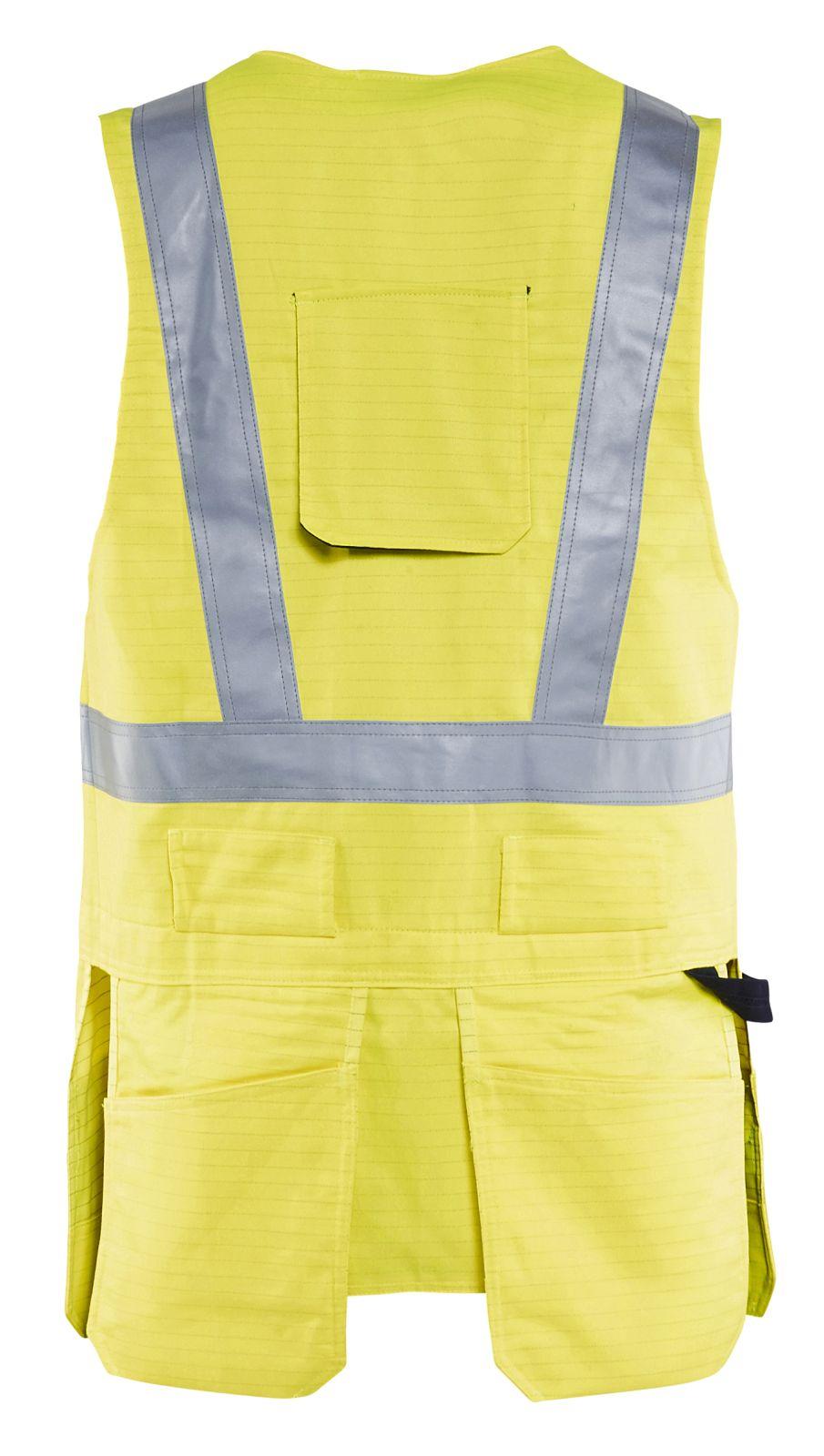 Blaklader Multinorm Werkvesten 30781506 geel(3300)