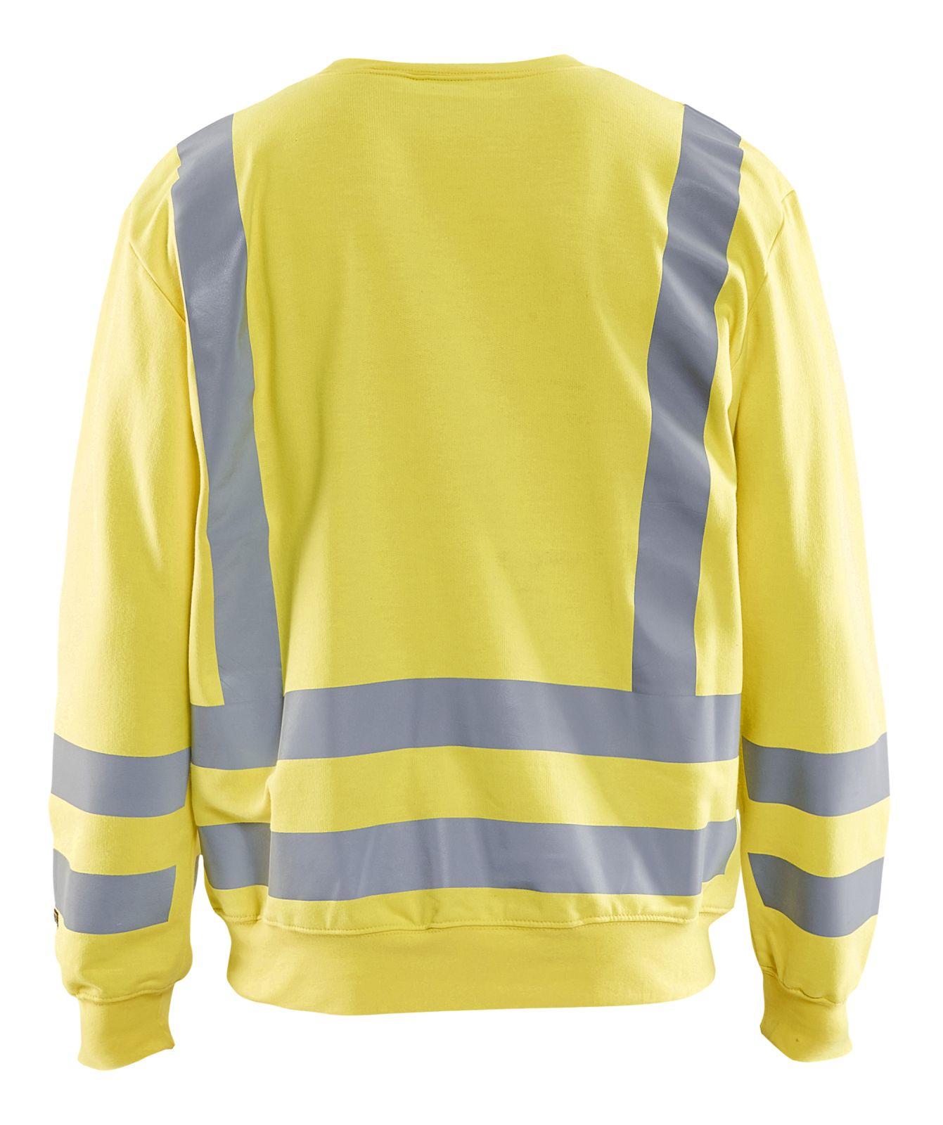 Blaklader Truien 30871750 Multinorm geel(3300)