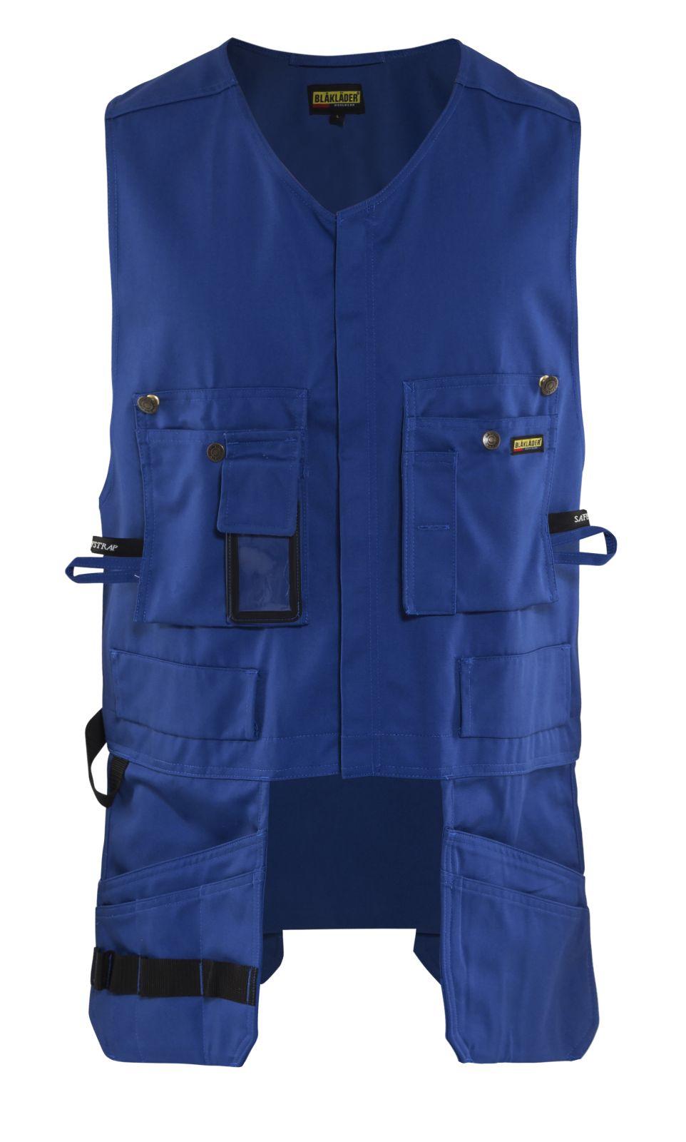 Blaklader Werkvesten 31051860 kobaltblauw(8500)