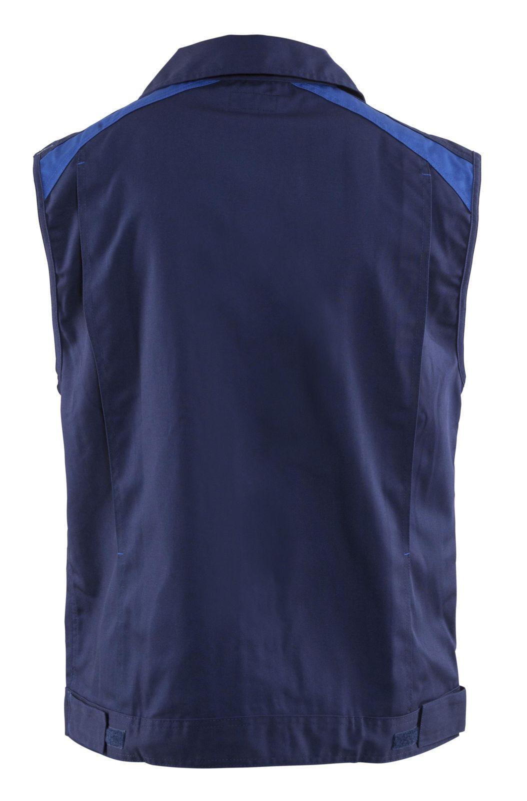 Blaklader Vesten 31641800 marineblauw-korenblauw(8985)
